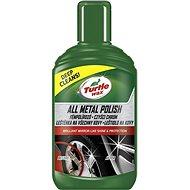 Turtle Wax GL Polírozó fémekre - 300 ml - Autópolírozó