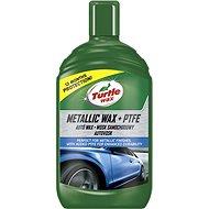 Turtle Wax GL Metallic Wax + PTFE Folyékony viasz 500ml - Autóviasz