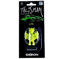 SHERON illatosító autóba TALISMAN Lime - Autóillatosító