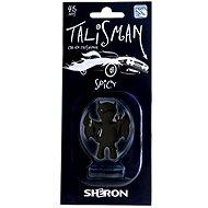 SHERON illatosító autóba TALISMAN Spicy - Autóillatosító
