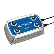CTEK D250TS - Autó akkumulátor töltő