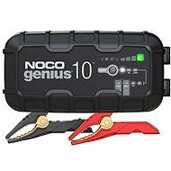 NOCO genius 10  6/12 V, 230 Ah, 10 A - Autó akkumulátor töltő