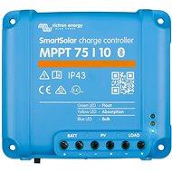 Victron MPPT SmartSolar 75/10 szabályzó - Szolár szabályzó