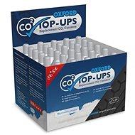 OXFORD tartalék CO2-bombák gumiabroncs-javító készletekhez - Gumijavító készlet