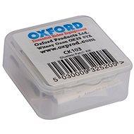 OXFORD javítókészlet javításokkal kerékpár gumiabroncsok, mopedek és kis motorkerékpárok számára - Gumijavító készlet