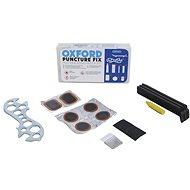 OXFORD javítókészlet javításokkal kerékpár gumiabroncsokhoz, mopedekhez és kis motorkerékpárokhoz El - Gumijavító készlet
