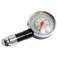 Keréknyomás-mérő METAL 7 bar - Nyomásmérő