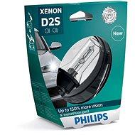 PHILIPS Xenon X-tremeVision D2S 1 db - Xenon izzó