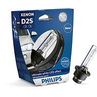 PHILIPS Xenon WhiteVision D2S 1 db - Xenon izzó