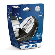 PHILIPS Xenon WhiteVision D3S 1 db - Xenon izzó