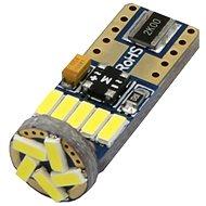 M-Style LED Izzó W5W T10 12V 15SMD 5630 - LED izzó