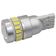 M-Style LED Izzó W5W T10 12V 18SMD 5630 - LED izzó