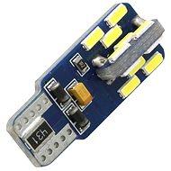M-Style LED Izzó W5W T10 12V 24SMD 5630 - LED izzó