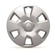 """Skoda kerék tárcsa SIDUS 15"""" (4 db készlet) - Dísztárcsa"""