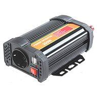 BYGD DC to AC Power inverter P300U - 'Feszültség-átalakító