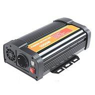 BYGD DC to AC Power inverter P1000U - 'Feszültség-átalakító