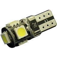 M-Style LED Izzó 501W5W T10 12V 5SMD 5050