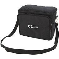 COMPASS Thermo táska fejtámlára 5l - Hűtőtáska