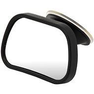 COMPASS Tükör a szélvédőre 90 x 60 mm - Visszapillantó tükör