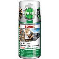 SONAX Antibakteriális Légtisztító 100ml - Légkondicionáló tisztító