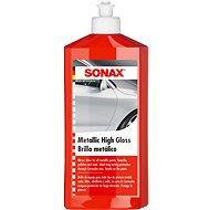 SONAX metál polírozó, 500 ml - Autópolírozó