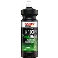 SONAX Nano Politura - Profi - Nano Polish, 1L - Autókozmetikai termék