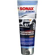 SONAX Külső műanyagfelület-ápoló készítmény 250 ml - Műanyag felújító