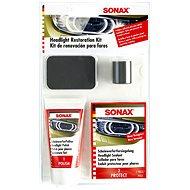 SONAX Fényszóró helyreállító készlet - 75 ml - Fényszóró felújító készlet