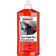 SONAX kemény viasz SuperLiquid, 250 ml - Autóviasz