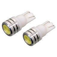 COMPASS 1SUPER LED 12V T10 Fehér 2db - Autóizzó
