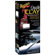 MEGUIAR'S Quik Clay - Autóápolási szett