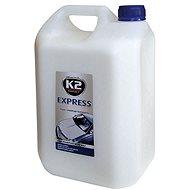 K2 sampon viasz nélkül 5L (koncentrátum) - Autósampon