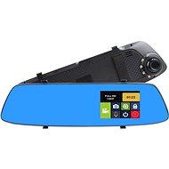 DVR HD Touch Dual autós kamera + hátsó parkolókamera - Autós kamera