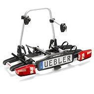 UEBLER X21S 2 kerékpárnak - Vonóhorogra szerelhető kerékpártartó