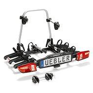 UEBLER X31S, 3 biciklire - Vonóhorogra szerelhető kerékpártartó
