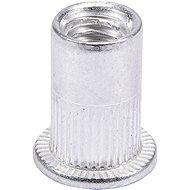 YATO alumínium szegecsanya M4, 20db - Szegecsek