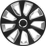 """VERSACO  Stratos RC black/silver 14"""" - Dísztárcsa"""