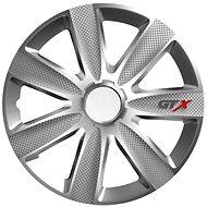 """VERSACO GTX Carbon silver 15"""" - Dísztárcsa"""
