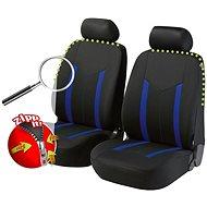 WALSER Hasting Zipp-it első - Autós üléshuzat