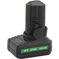 Compass akkumulátor C-LION 18V Li-ion a 09609-hez - Akkumulátor