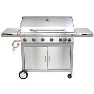 G21 Mexico BBQ Premium line grillsütő - Grill