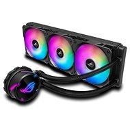 ASUS ROG STRIX LC 360 RGB - Vízhűtés