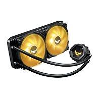 ASUS TUF GAMING LC 240 RGB - Vízhűtés