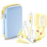 Philips AVENT Gyermekápoló készlet - Baba kezdőcsomag