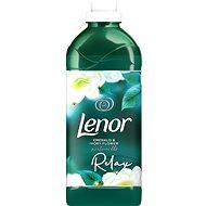 LENOR Emerald&Ivory Flowers 1,5 l (50 mosáshoz) - Öblítő