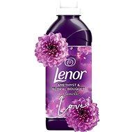 Lenor Diamond & Lotus Flower textilöblítő, 1,5 liter, 50 mosáshoz - Öblítő