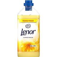 LENOR Summer Breeze 1,9 liter (63 mosás) - Öblítő