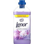 LENOR Moonlight Harmony textilöblítő 1,9 l (63 mosás) - Öblítő