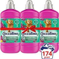 COCCOLINO Creations Snapdragon & Patchouli 3 × 1,45 l (174 mosás)