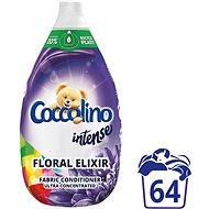 COCCOLINO Intense Floral Elixir 960 ml (64 mosás) - Öblítő